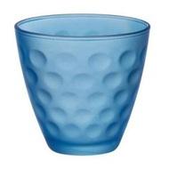 Bormioli Rocco Стакан Dots Soft (250 мл), голубой