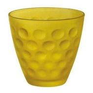 Bormioli Rocco Стакан Dots Soft (250 мл), желтый