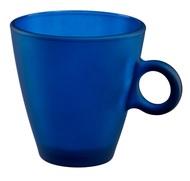 Bormioli Rocco Чайная чашка Easy Bar Soft (320 мл), синяя