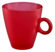 Bormioli Rocco Чайная чашка Easy Bar Soft (320 мл), малиновая