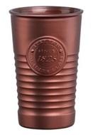 Bormioli Rocco Стакан высокий Officina 1825 (300 мл), бронзовый