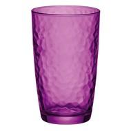 Bormioli Rocco Стакан высокий Palatina (490 мл), фиолетовый