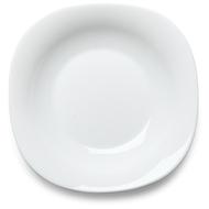 Bormioli Rocco Тарелка суповая квадратная Parma, 22.5х22.5 см