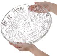 Bormioli Rocco Блюдо круглое Selecta, 30 см, в подарочной упаковке