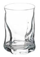 Bormioli Rocco Набор низких стаканов Sorgente (300 мл),3 шт