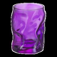 Bormioli Rocco Набор стаканов Sorgente (300 мл),фиолетовый,3 шт