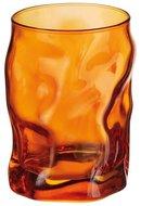 Bormioli Rocco Стакан Sorgente (300 мл), оранжевый