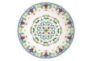 Easy Life (R2S) Тарелка суповая Средиземноморье, 20.5 см