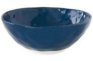 Easy Life (R2S) Салатник Interiors, 18 см, синий