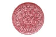 Easy Life (R2S) Тарелка закусочная Abitare, 19 см, темно-розовая