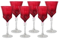 Same Набор бокалов для вина Адажио - красная (200 мл), 6 шт