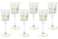Same Набор бокалов для вина Флоренция (200 мл), 6 шт