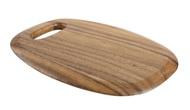 T&G Доска разделочная Tuscany Sml Surf средняя, 30.5x20.2x1.5 см