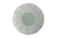Maxwell & Williams Тарелка Solaris, 20.5 см, серо-зеленая