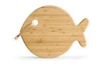 Sagaform Доска сервировочная Рыба Kitchen, 31x26x1.5 см