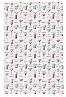 Kitchen Craft Набор полотенец Cocktails, 70х47 см, 2 шт