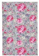 Kitchen Craft Набор полотенец Grey Floral, 70х47 см, 2 шт