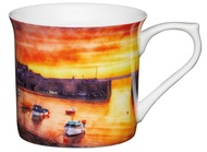 Kitchen Craft Кружка Boats (300 мл)