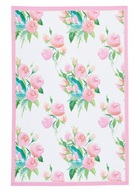 Kitchen Craft Набор полотенец Rose, 90х70 см, 2 шт