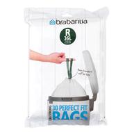 Brabantia Пакет пластиковый R (36 л), 30 шт