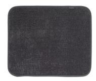 Brabantia Коврик для сушки посуды, 40х47х1 см, темно-серый