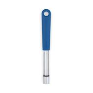 Brabantia Нож для удаления сердцевины из яблок, 20.3 см, синий