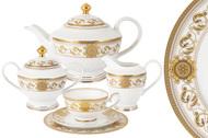 Midori Чайный сервиз Эрмитаж, на 6 персон, 23 пр