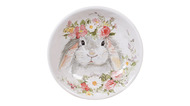 Certified International Corp Тарелка для пасты Милый кролик, 23 см