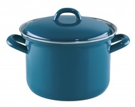 Riess Кастрюля Ceraglas blue (1.5 л), 16 см