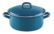 Riess Кастрюля Ceraglas blue (1.5 л), 18 см