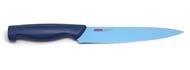 Atlantis Нож для нарезки, 30 см, синий