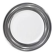 Corelle Тарелка закусочная Brushed Black, 22 см