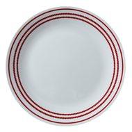 Corelle Тарелка закусочная Ruby Red, 22 см