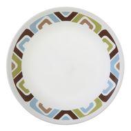 Corelle Тарелка десертная Squared, 17 см