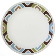 Corelle Тарелка закусочная Squared, 22 см