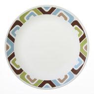 Corelle Тарелка обеденная Squared, 26 см