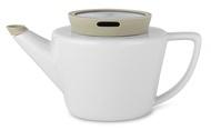 Viva Scandinavia Чайник заварочный с ситечком Infusion (0.5 л), хаки