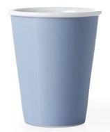 Viva Scandinavia Чайный стакан Laurа (200 мл), 9.6х8 см, голубой