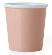 Viva Scandinavia Стакан Annа (80 мл), 6.3х6.3 см, розовый
