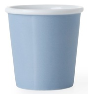 Viva Scandinavia Стакан Annа (80 мл), 6.3х6.3 см, голубой