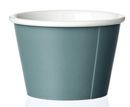 Viva Scandinavia Стакан Christina (140 мл), 5.5х8 см, темно-зеленый
