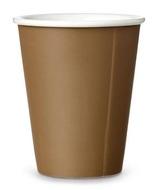 Viva Scandinavia Чайный стакан Andy (320 мл), 11х9 см, коричневый