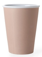 Viva Scandinavia Чайный стакан Andy (320 мл), 11х9 см, розовый