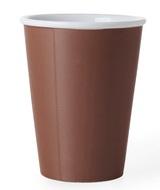 Viva Scandinavia Чайный стакан Andy (320 мл), 11х9 см, терракот
