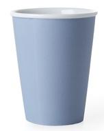 Viva Scandinavia Чайный стакан Andy (320 мл), 11х9 см, голубой