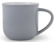 Viva Scandinavia Чайная кружка Minima (380 мл), 8.8х9.3 см, 2 шт., серо-голубая