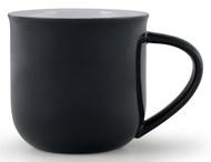 Viva Scandinavia Чайная кружка Minima (380 мл), 8.8х9.3 см, 2 шт., темно-синяя