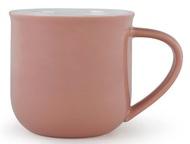 Viva Scandinavia Чайная кружка Minima (380 мл), 8.8х9.3 см, 2 шт., розовая