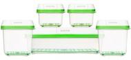 Sistema Набор контейнеров FreshWorks, 5 шт