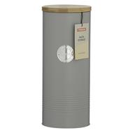 Typhoon Емкость для хранения пасты Living (2.5 л), 11х27 см, серая
